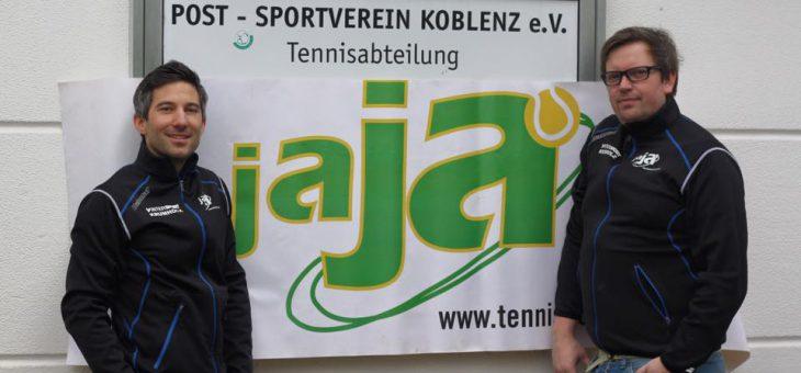Nach 14 Jahren kehrt der Mitgründer Nils Tittizer wieder zurück ins Team