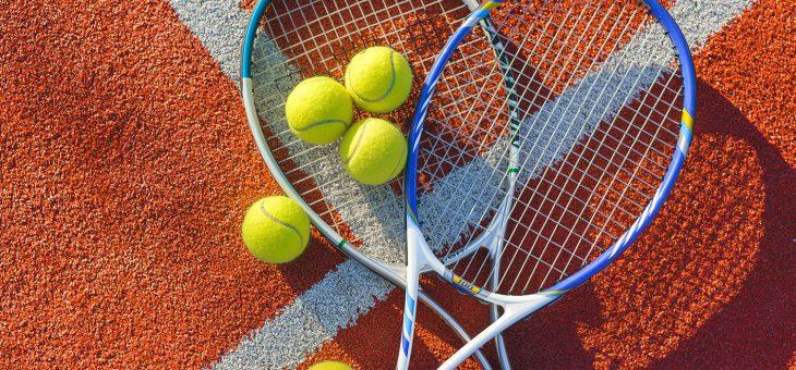 Tennis-Training ab 27.04.2020 wieder möglich