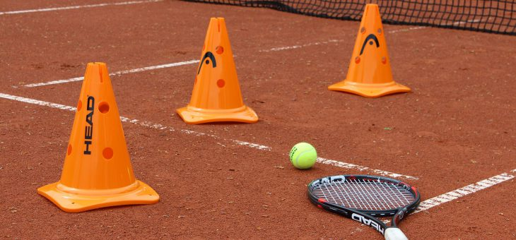 Sommer Tennis- und Fun-Camps 2018