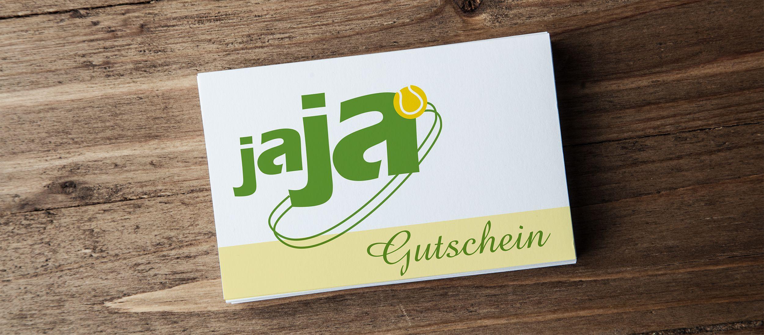 jaja-Gutschein